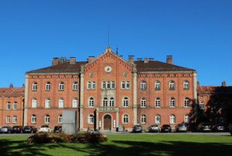 Palais im Stadtpark Deggendorf